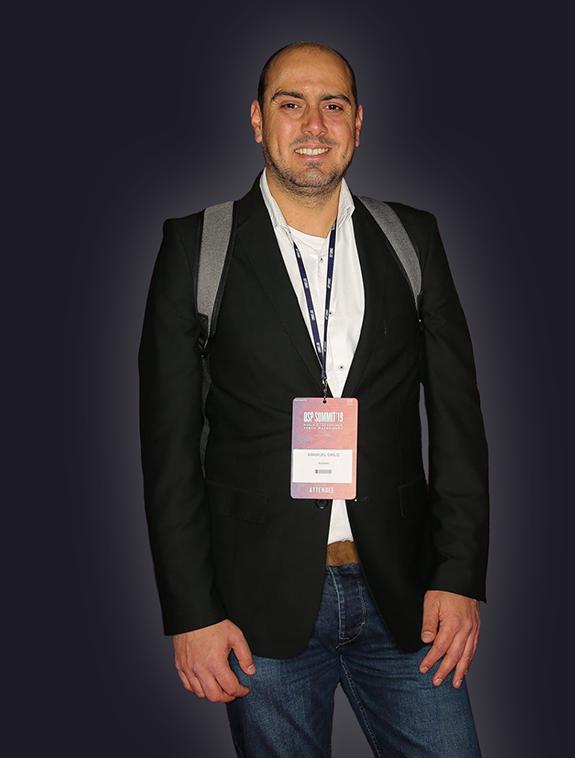 Emanuel Grilo - Consultor/ Formador - SEO/SEA